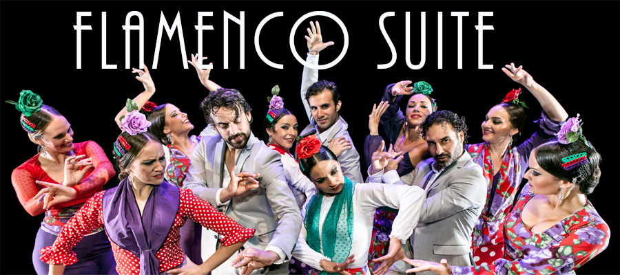 Flamenco suite horizontal