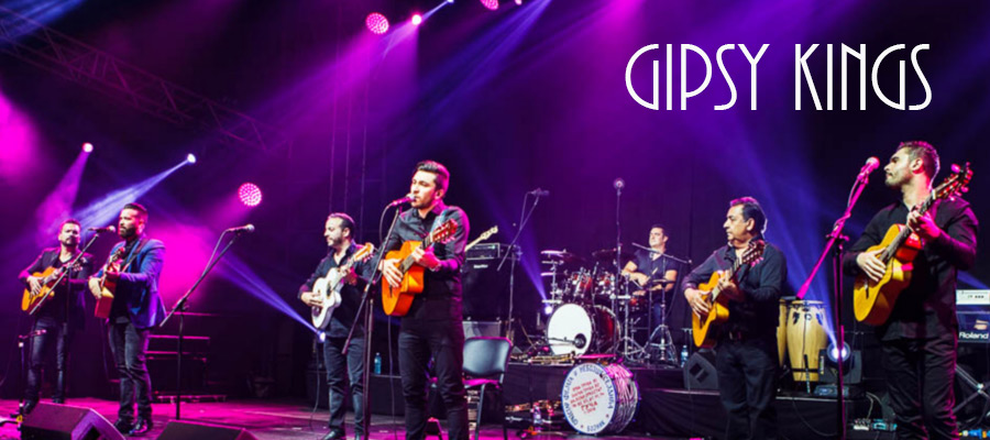 Gipsy Kings HZ All