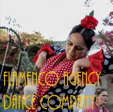 Flamenco Agency Dance Company