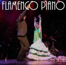 Flamenco Piano & Dance Show