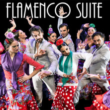 Flamenco Suite