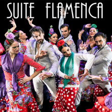 Suite Flamenca