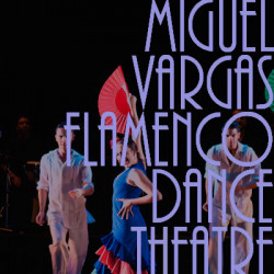 Miguel Vargas Flamenco Dance Theatre