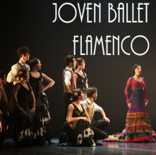 Youth Flamenco Ballet
