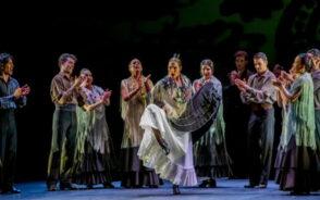 Ursula López & Andalusian Flamenco Ballet