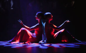 'Flamenco Nights' world première by Barcelona Flamenco Ballet  at Sibiu International Theatre Festival