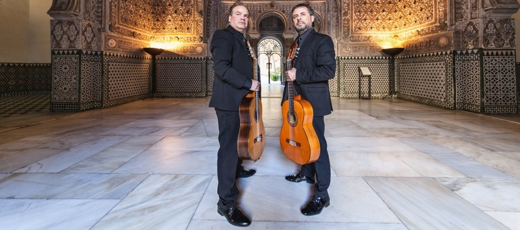 Antonio Andrade Guitar Duo