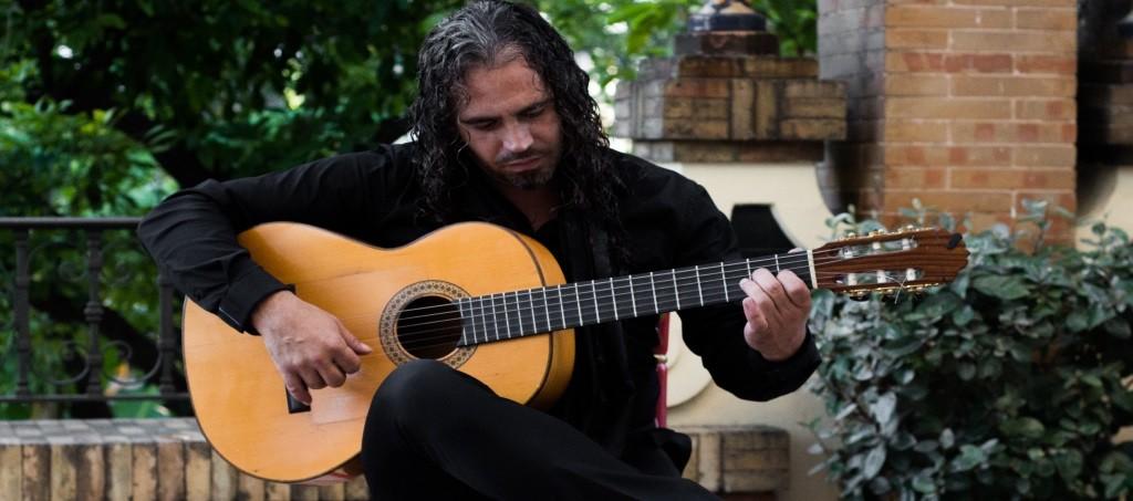 FlamencoGuitarist