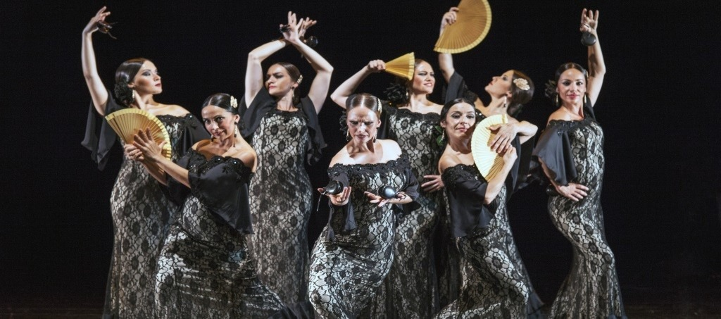 flamencosuite