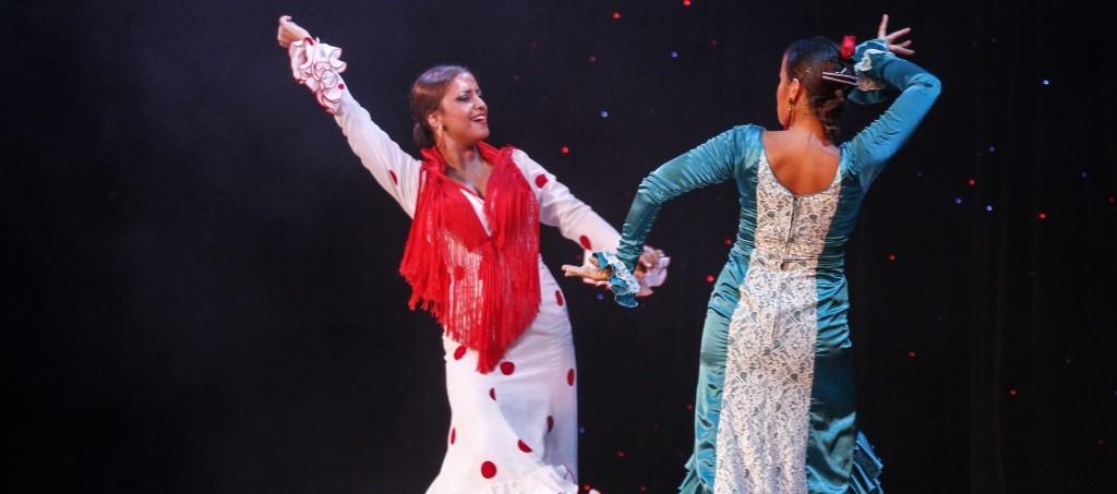 Fado Flamenco