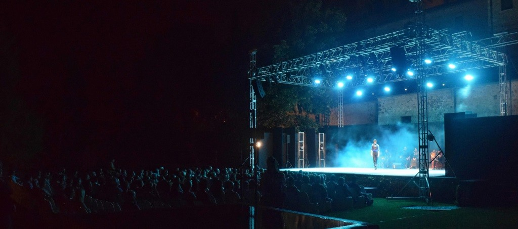5. Festival de Segovia