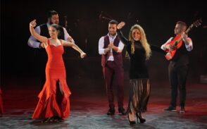 Barcelona Flamenco Ballet China Tour