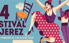 Flamenco Agency at Festival de Jerez