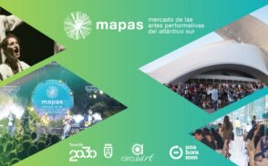 Flamenco Agency at Mapas